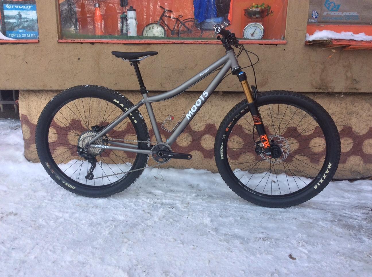 2018 Demo Bike Sale!