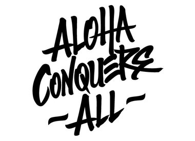 Aloha Conquers All