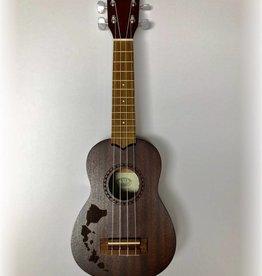 Kala HAWAIIAN ISLAND  ukulele