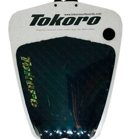 Tokoro Surfboards TRACTION PAD black/hunter camo