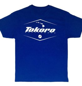 Tokoro Surfboards ISANDS tee