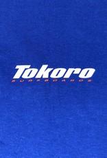 Tokoro Surfboards ISLANDS tee