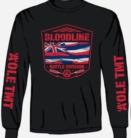 Bloodline 'A'OLE TMT longsleeve