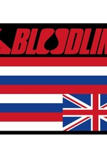 Bloodline State of War decal