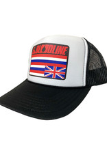 Bloodline State of War trucker cap
