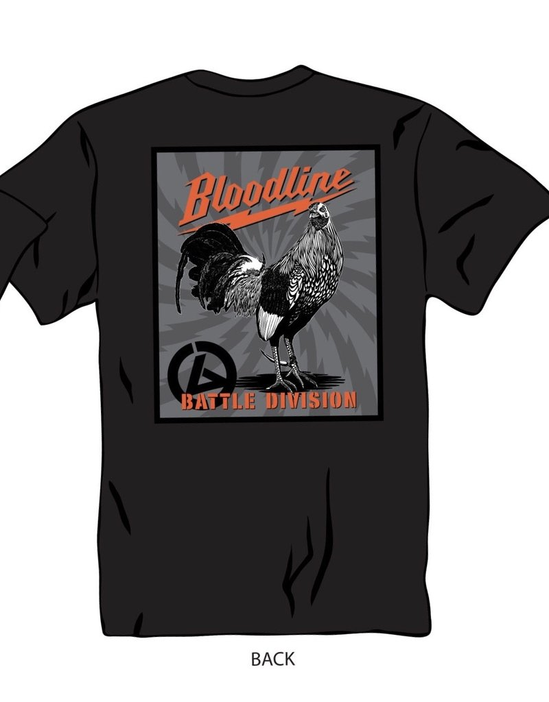 Bloodline THUNDER BIRD tee
