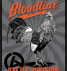 Bloodline THUNDER BIRD tee