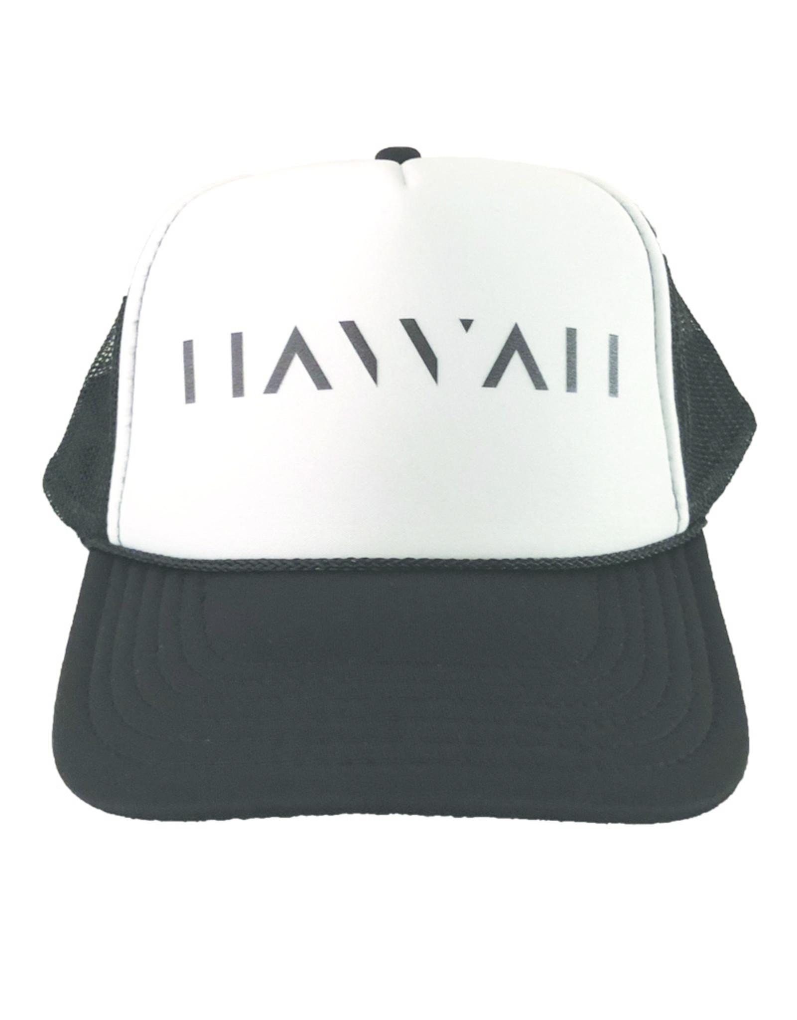 11AWA11 CLASSIC trucker cap