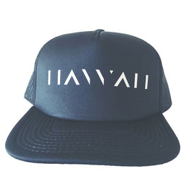 11AWA11 BLACKSAND trucker cap