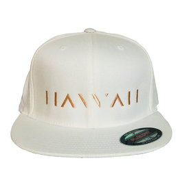 11AWA11 Haupia fitted cap