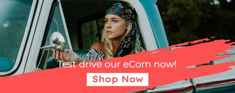 Planet Bardot Launches eCom