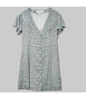 TROVATA SISTINE DRESS