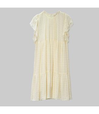 VANESSA BRUNO NEWEL DRESS