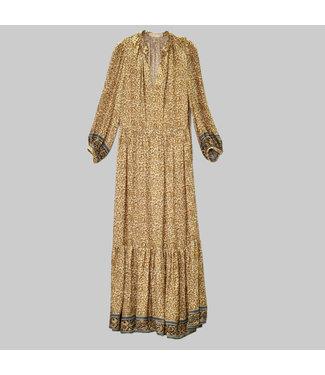 VANESSA BRUNO NOISETTE DRESS