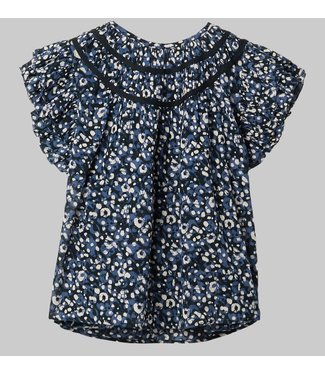ULLA JOHNSON AMAI TOP