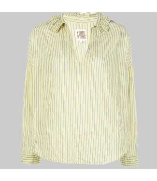 A SHIRT THING PENELOPE - STRIPE