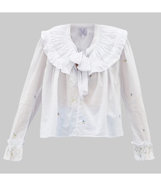 THIERRY COLSON DAUPHINE BLOUSE