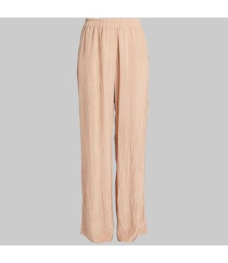 ACNE STUDIOS PAME STRUCTURED FLUID TROUSERS