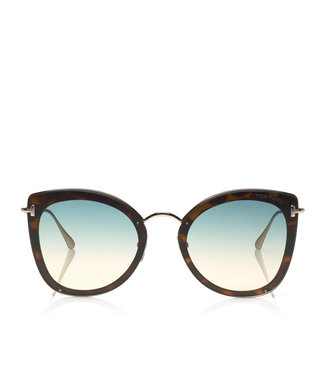 TOM FORD CHARLOTTE SUNGLASSES