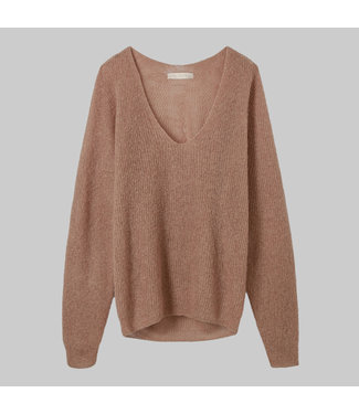 VANESSA BRUNO NICOLINA SWEATER