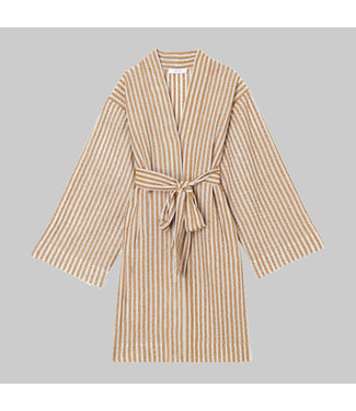 ROSEANNA CANVAS KIM ROBE
