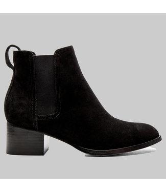 RAG & BONE FOOTWEAR WALKER BOOT SUEDE