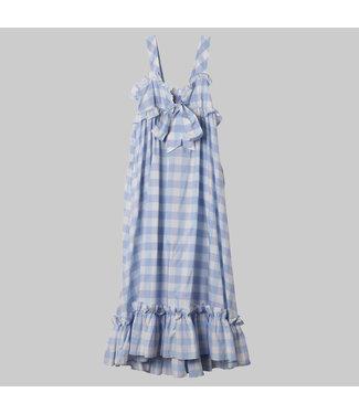 THIERRY COLSON VALENTINA LONG DRESS