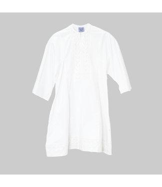 THIERRY COLSON RACHEL MINI KAFTAN DRESS