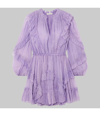 ULLA JOHNSON ABERDEEN DRESS