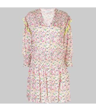 TANYA TAYLOR IMOGEN DRESS