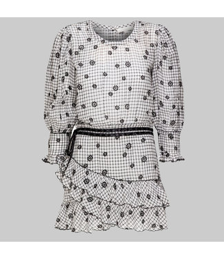 LOVE SHACK FANCY LORELEI DRESS