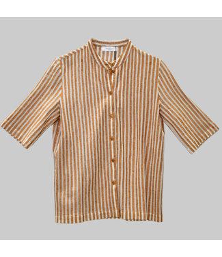 ROSEANNA CANVAS KINNEY SHIRT