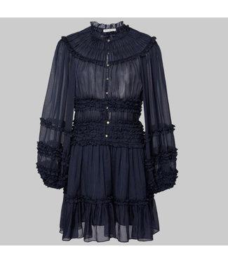 ULLA JOHNSON ABILENE DRESS