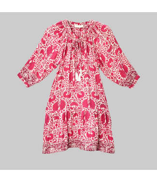 NATALIE MARTIN STEVIE DRESS