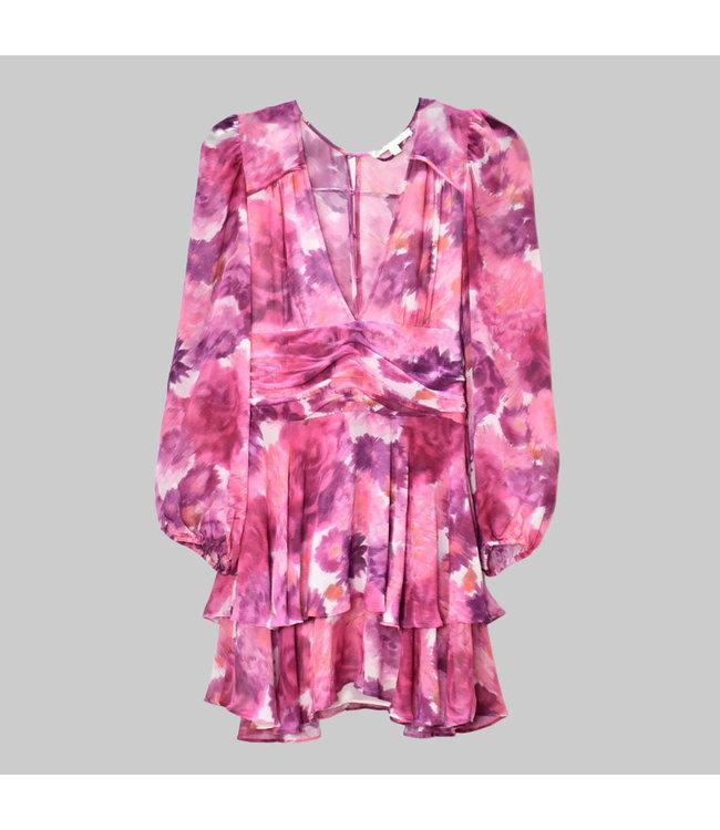 LOVE SHACK FANCY LINCOLN DRESS