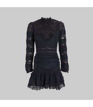LOVE SHACK FANCY HARMON DRESS