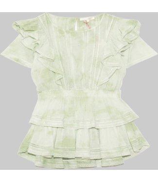 LOVE SHACK FANCY NATASHA DRESS