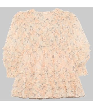 ULLA JOHNSON AVERY DRESS