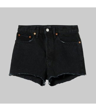 RE/DONE 70S HIGH RISE SHORT