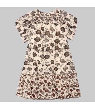 ULLA JOHNSON CASSIAN DRESS