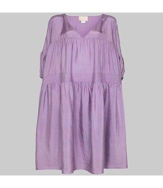ANAAK AIRI GYPSY MAXI DRESS- SOLID