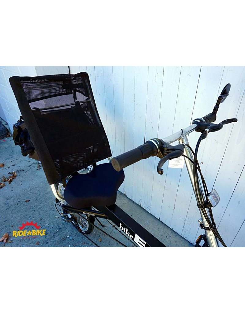 BikeE Recumbent