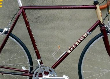 Bicycles - Used