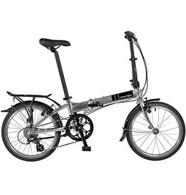 Dahon Mariner D8 V2; Painted;