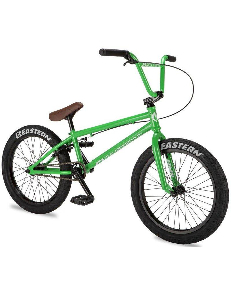 "Eastern Javelin; 20""; Green;"
