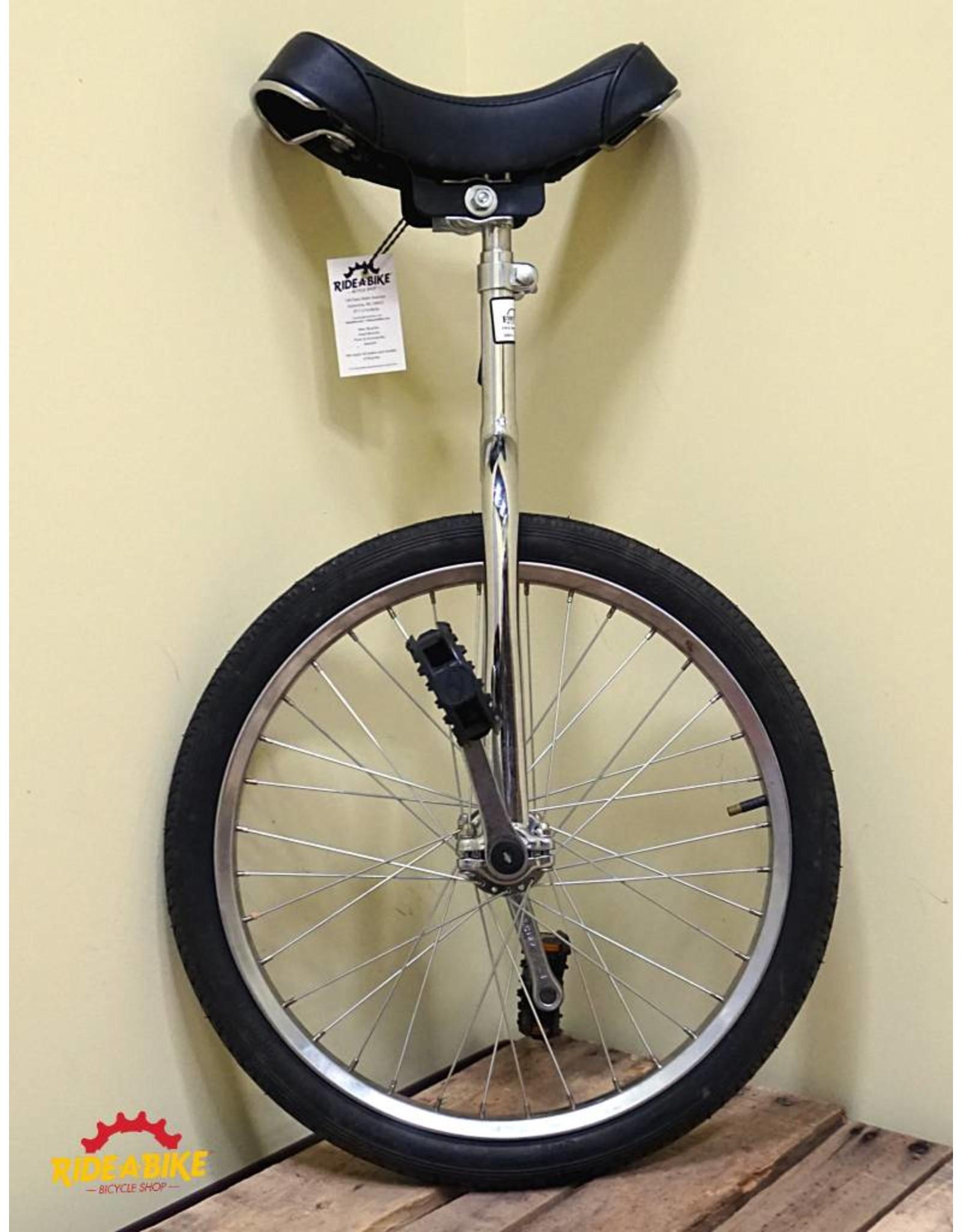 """20"""" Unicycle"""