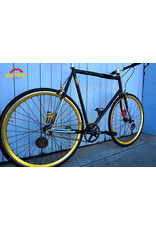 Custom Mercier Single Speed