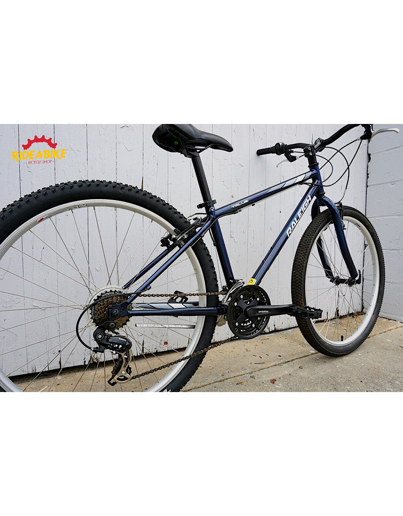 Raleigh Talus 1