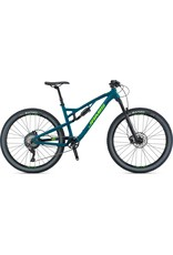 Jamis Jamis Dakar A1 Galaxy Blue; Medium