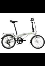 "Dahon SUV D6 20"" Folding Bike"